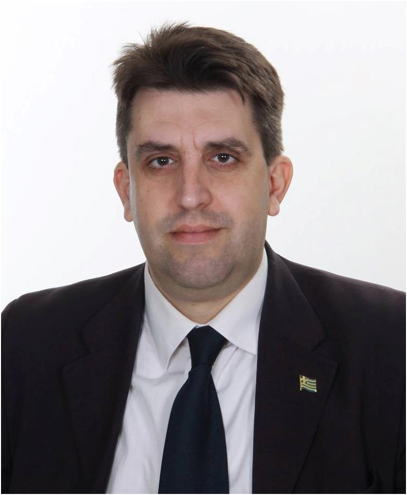 Δημήτρης Γκίκας