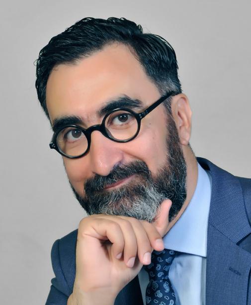 Ιωάννης Αμπατζόγλου