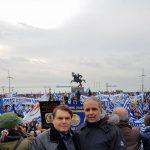 Οδοιπορικό του Δημάρχου Άργους Μυκηνών, Δημήτρη Καμπόσου, στο συλλαλητήριο της Θεσσαλονίκης για την Μακεδονία