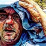 Όλη η αλήθεια για το την κόλαση χημικών και αναίτιας βίας στο Πισοδέρι. Όπως την έζησε ο μοναδικός δημοσιογράφος που βρέθηκε εκεί