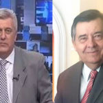 """Ο Αντώνης Μυλωνάκης ανακοίνωσε τη δημιουργία του κόμματος """"Ανεξάρτητο Πατριωτικό Ενωτικό Κίνημα"""""""